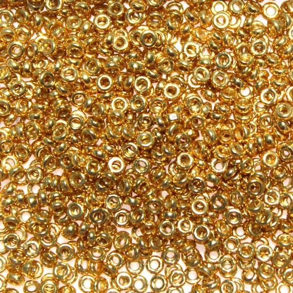 Duracoat Galvanized Gold SPR2-4202 Spacer 2,2x1mm 5g