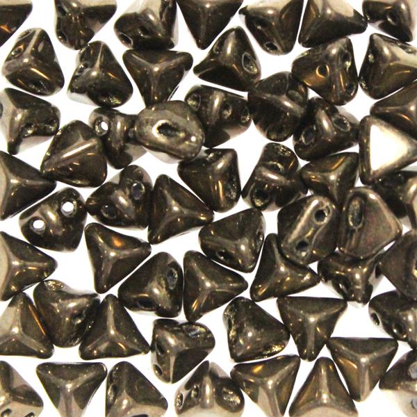 Jet Dark Gold Bronze Super-Khéops 10g