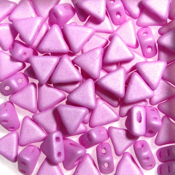 Alabaster Light Rose Silk Mat Khéops 10g