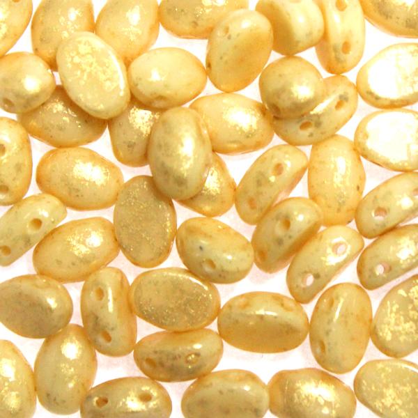Ivory Gold Splash Samos 10g