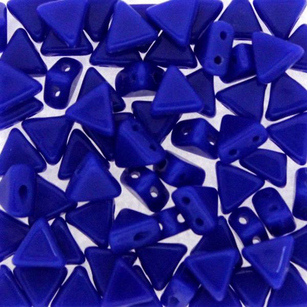 Opaque Blue Khéops 10g