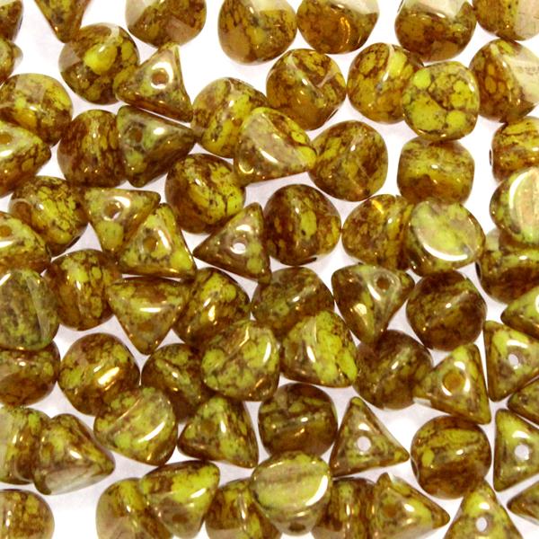 Jonquil Opal Teracota Bronze Ilos 10g