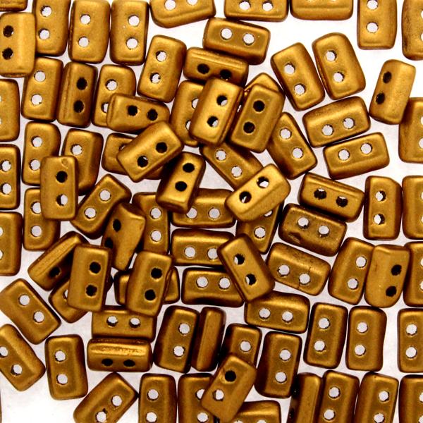 Brass Gold Piros 5g