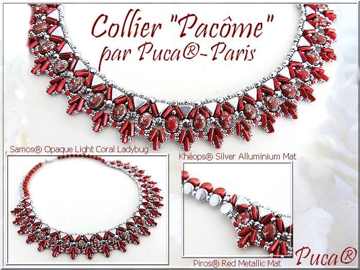 Collier Pacôme