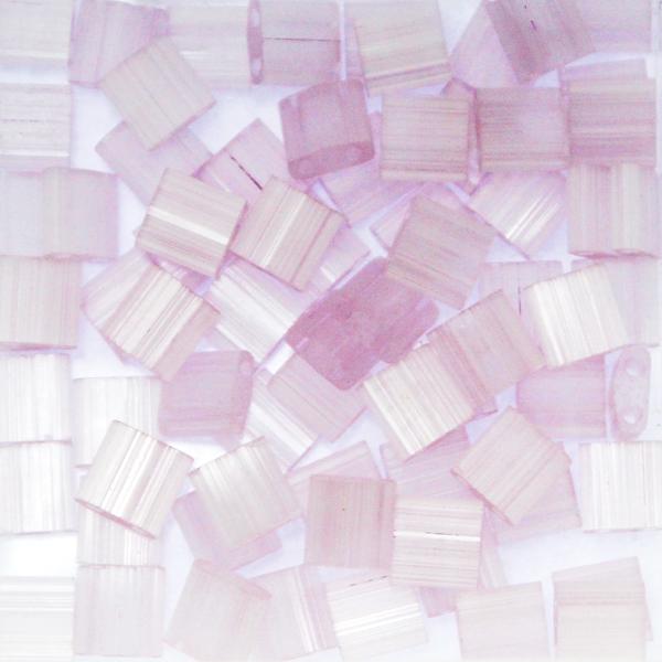 Silk Pale Rose TL2551 Miyuki Tila 5g