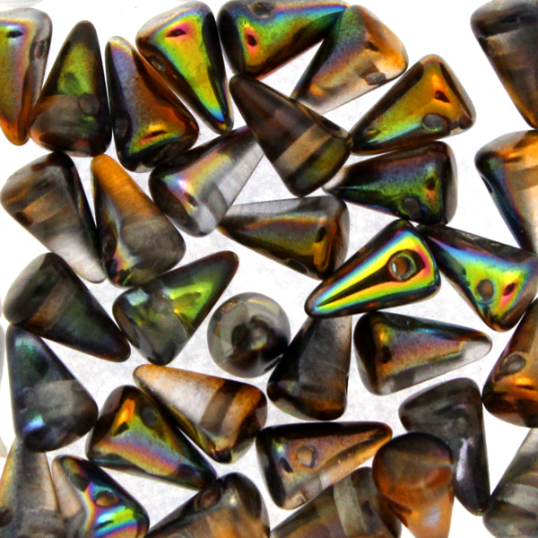 Crystal Magic Copper Spikes 5x8mm 5g