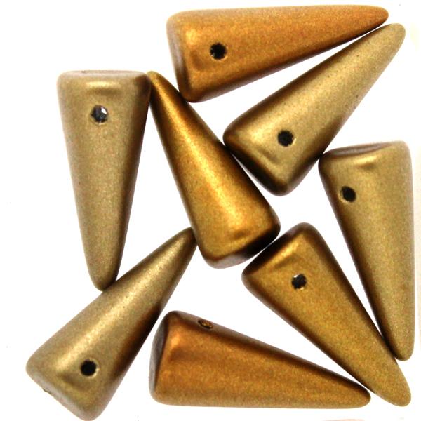 Metallic Mix Spikes 7x17mm 5g