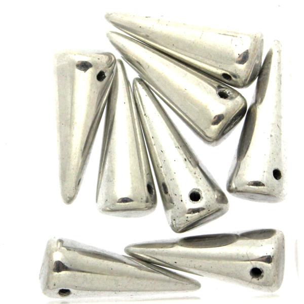 Jet Labrador Full Spikes 7x17mm 5g
