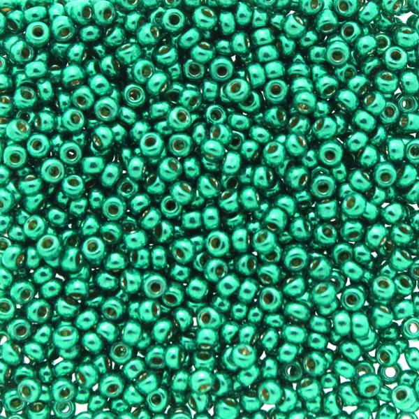 Duracoat Galvanized Dark Aqua Green 11-5106 Miyuki 11/0 10g