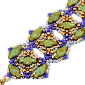 Navette Bracelet