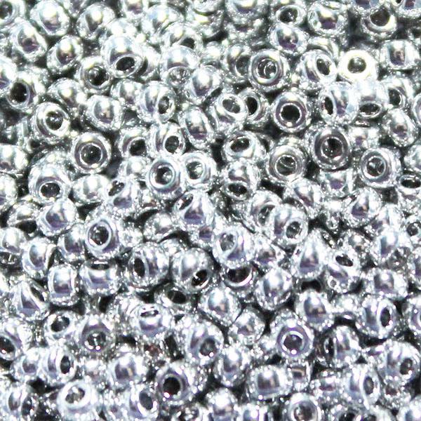 Crystal Labrador Full 8-55006Miyuki 8/0 10g