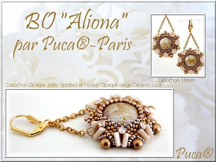Aliona Earrings