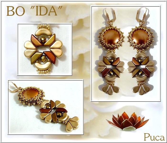 Ida Earrings