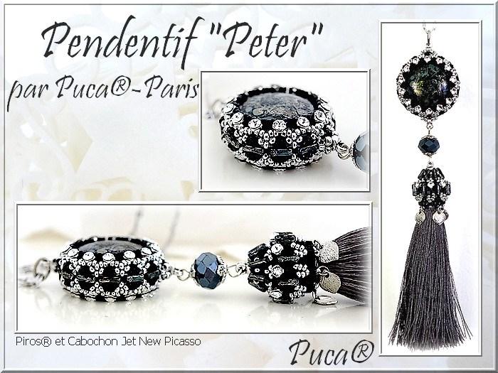 Pendentif Peter