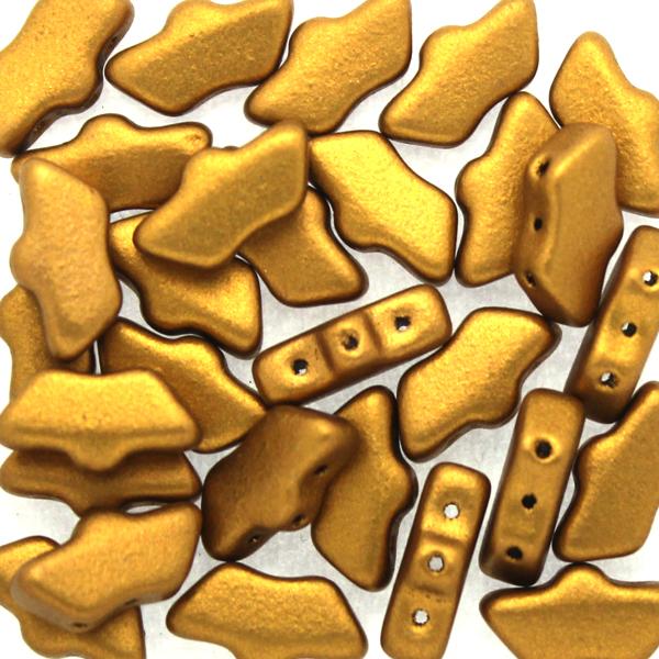 Brass Gold Delos 10g