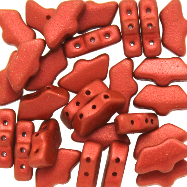 Lava Red Delos 10g