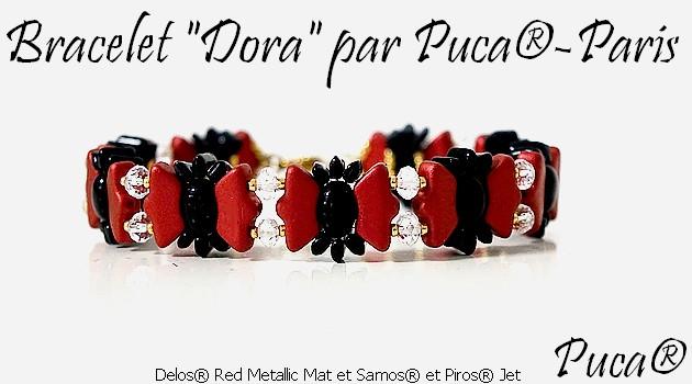 Bracelet Dora