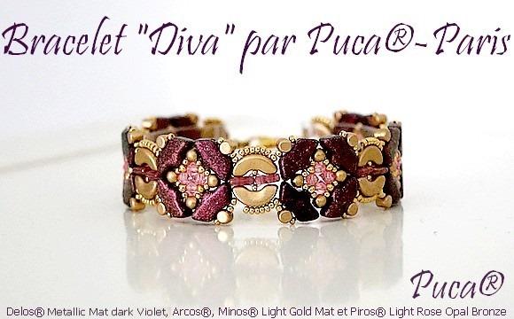 Bracelet Diva
