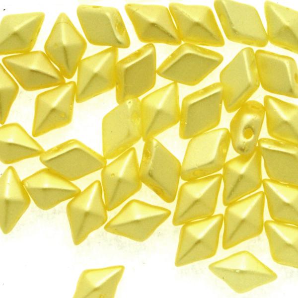 Alabaster Pastel Jonquil Diamonduo 5g