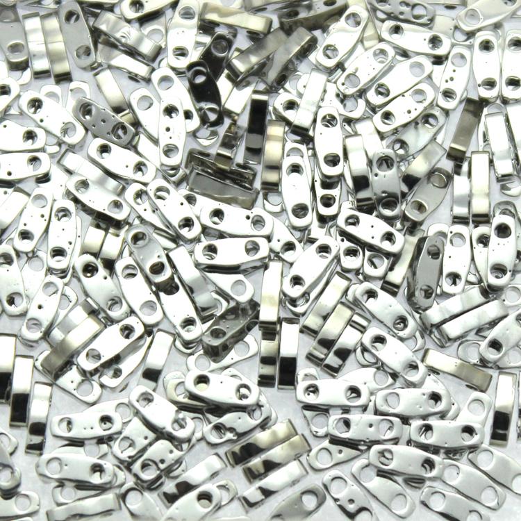Crystal Labrador Full QTL55007 Miyuki Quarter Tila 5g