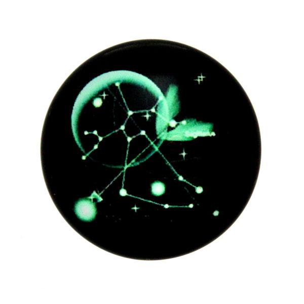 Stjärntecken Skytten/Sagittarius Cabochon 25mm 1st