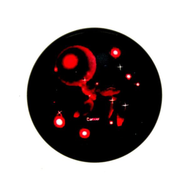 Stjärntecken Kräftan/Cancer Cabochon 25mm 1st