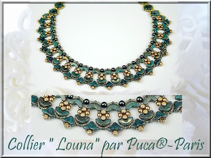 Halsband Louna