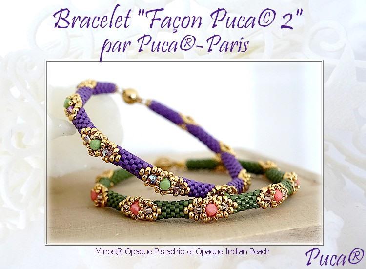 Armband Facon