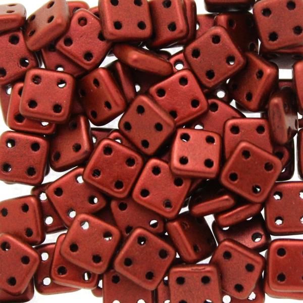 Lava Red Quadratile 10g