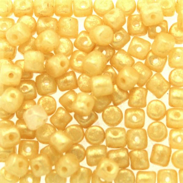 Opaque Beige Gold Splash Minos 5g
