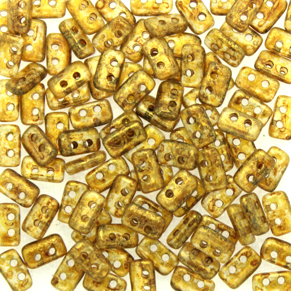 Crystal Gold Spotted Piros 5g
