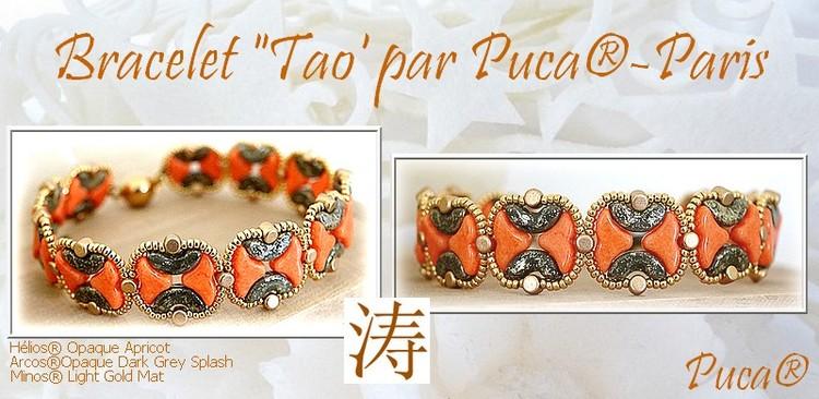 Armband Tao