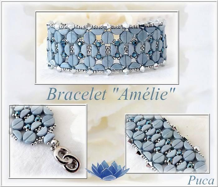 Armband Amelie