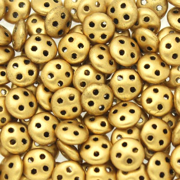 Aztec Gold Quadralentil 10g