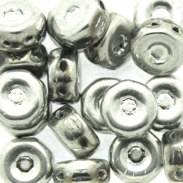 Crystal Labrador Full Octo Beads 10g