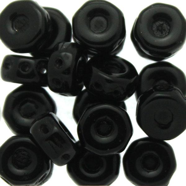 Jet Octo Beads 10g