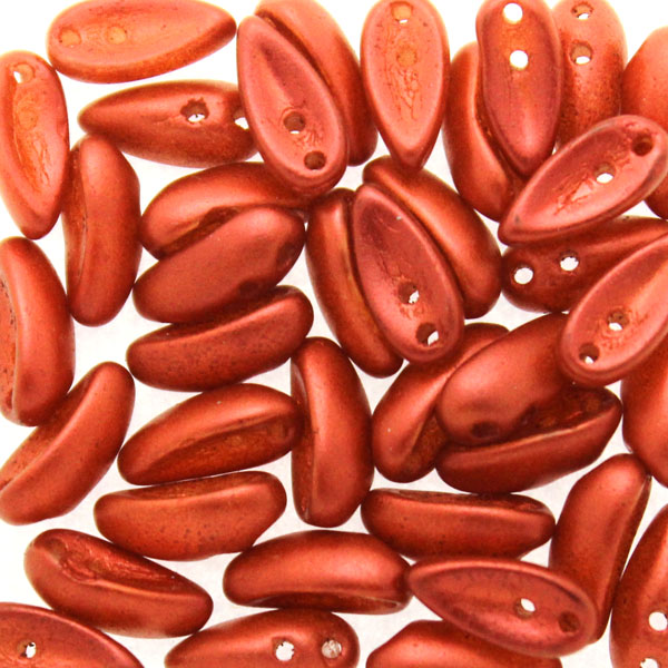 Lava Red Chilli Beads 10g