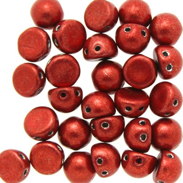 Cherry Tomato CzechMates Cabochon 10g