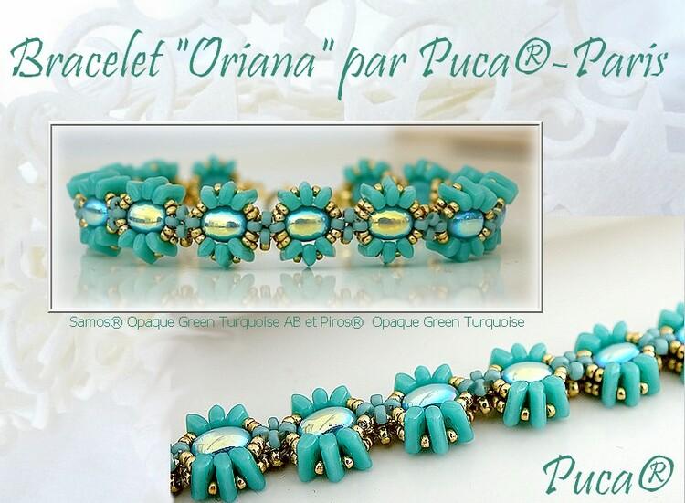 Armband Oriana