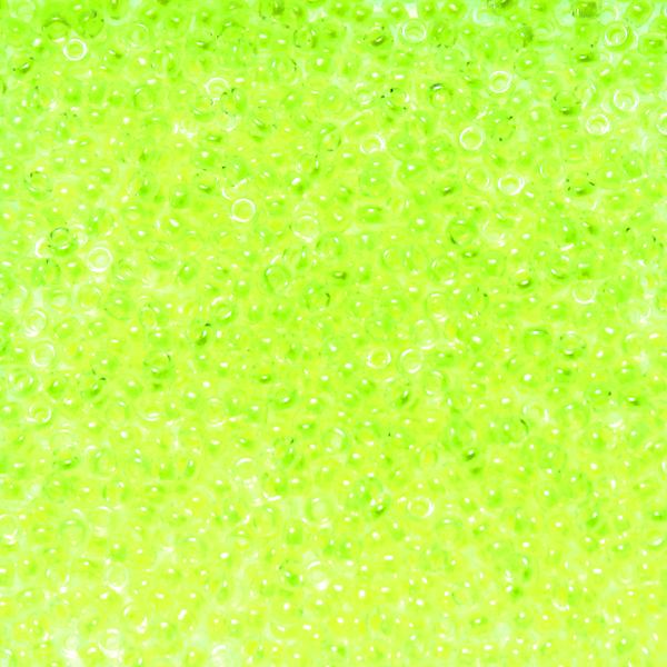 Luminous Lime Aid 15-1119 Miyuki 15/0 5g