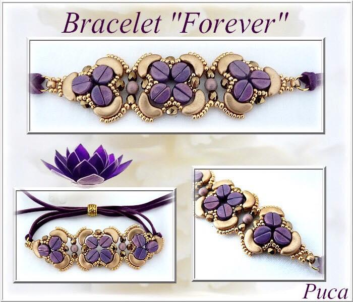 Forever Armband