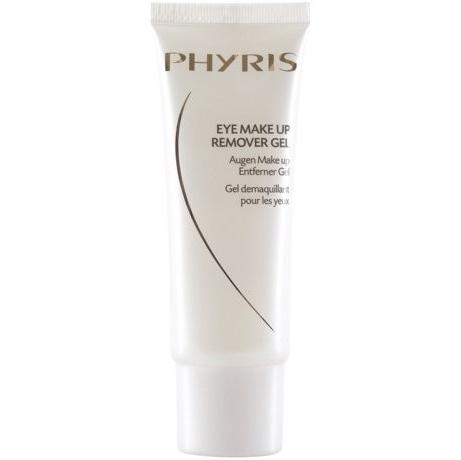 Phyris Eye Make Up Remover Gel 75 ml