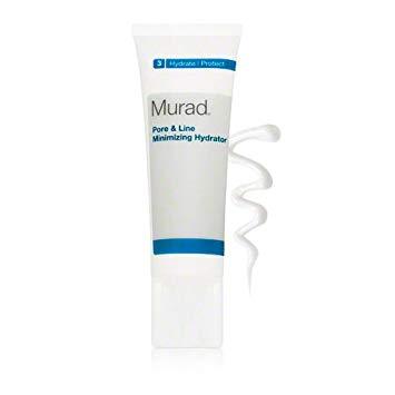 Pore & Line Minimizing Hydrator