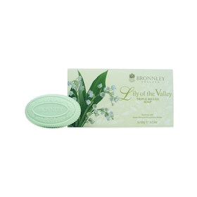 Bronnley - New Lily of the Valley 3x100g