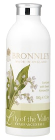 Bronnley - Talk  New Lily of the Valley