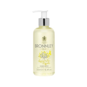 Bronnley - Lemon Hand Wash 250ml