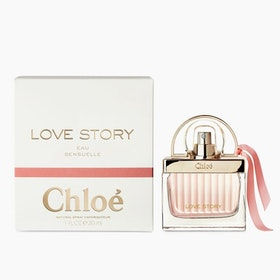LOVE STORY Eau Sensuelle Eau de Parfum Spray 30 ml