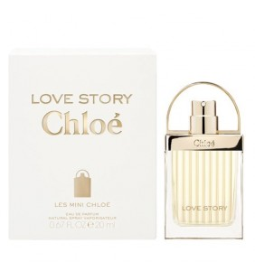 Chloé Les Mini Chloé Love Story EDP 20 ml