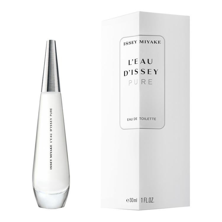 Issey Miyake L'EAU D'ISSEY Pure Eau de Toilette 30 ml
