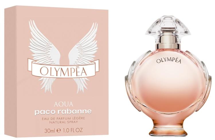 OLYMPEA AQUA - Eau de parfum 30ml